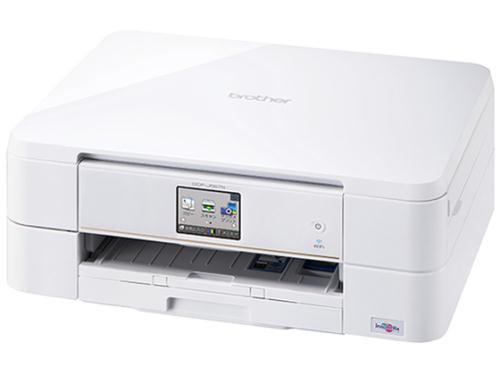 ブラザー プリビオ DCP-J567N