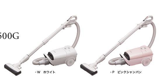 【新生活応援】PanasonicパナソニックMC-JP500G  ...