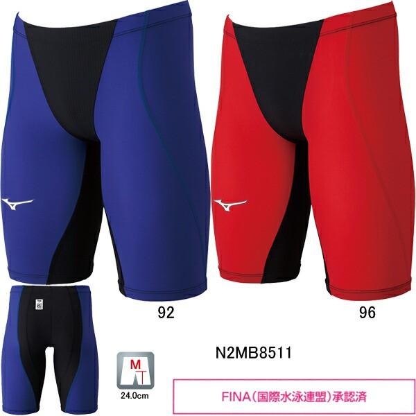 ミズノ(MIZUNO)男性用 競泳水着 MX-SONIC G3 メン...