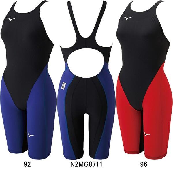 ミズノ(MIZUNO)女性用 競泳水着 MX-SONIC G3 ウイ...