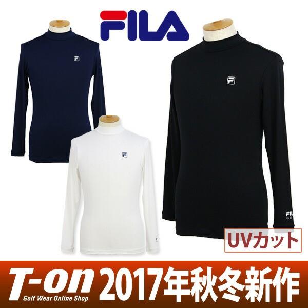 2017 秋冬 フィラ ゴルフ FILA GOLF ハイネックシ...