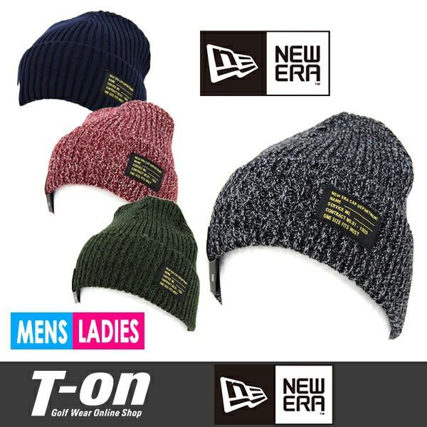 ニット帽 メンズ レディース ニューエラ New Era/...