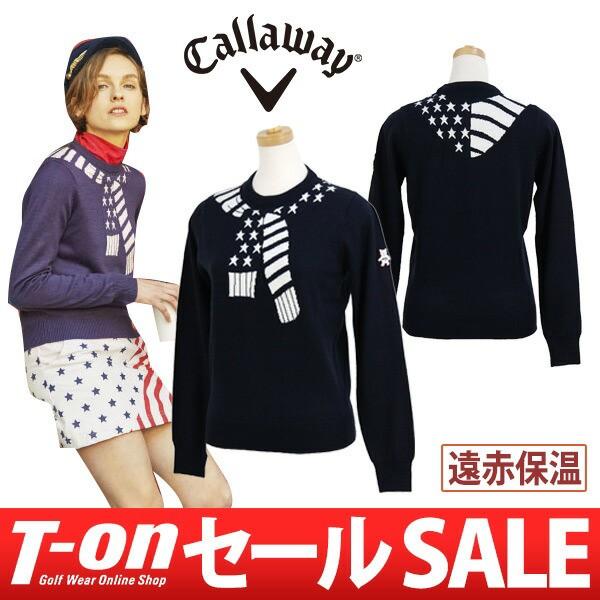 【20%OFFセール】セーター レディース キャロウ...