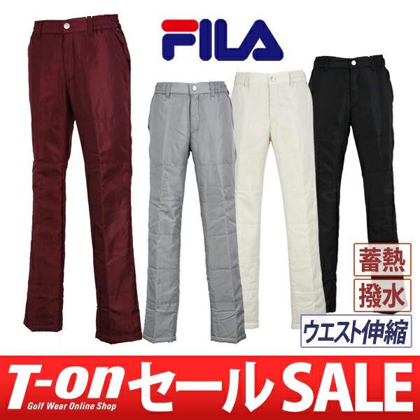 【30%OFFセール】パンツ メンズ フィラ ゴルフ F...