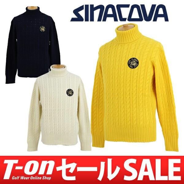 セーター メンズ シナコバ ジェノバ SINA COVA GE...