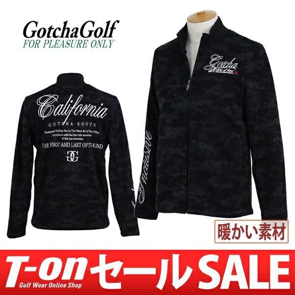【30%OFFセール】ブルゾン メンズ ガッチャゴルフ...