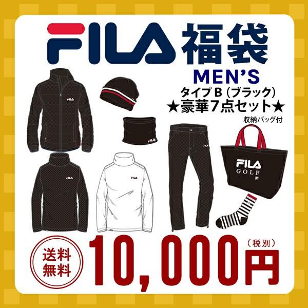 【先行予約販売】フィラゴルフ FILA GOLF メンズ...
