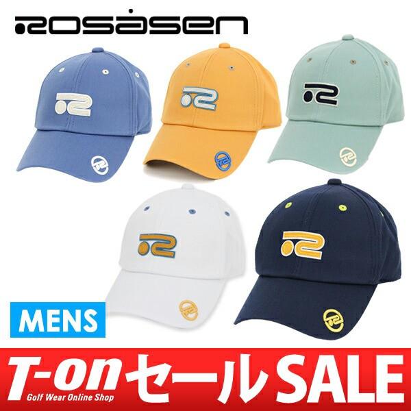 キャップ メンズ ロサーセン ROSASEN 2018 春夏 ...