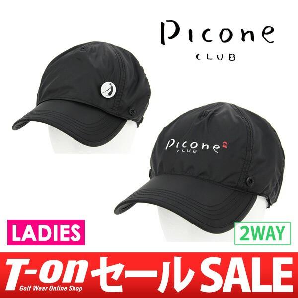 キャップ レディース ピッコーネクラブ PICONE CL...