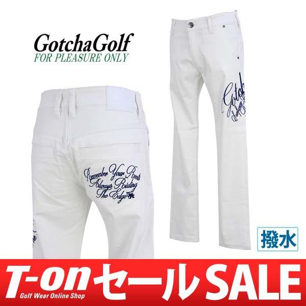 ロングパンツ メンズ ガッチャゴルフ GOTCHA GOLF...