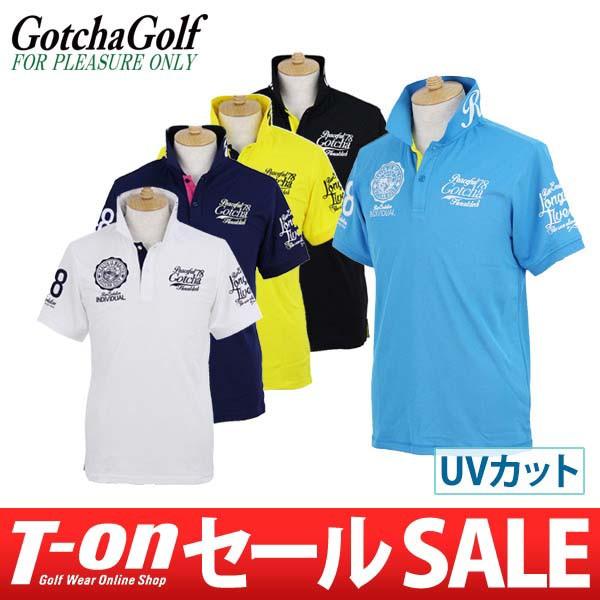 ポロシャツ メンズ ガッチャゴルフ GOTCHA GOLF 2...