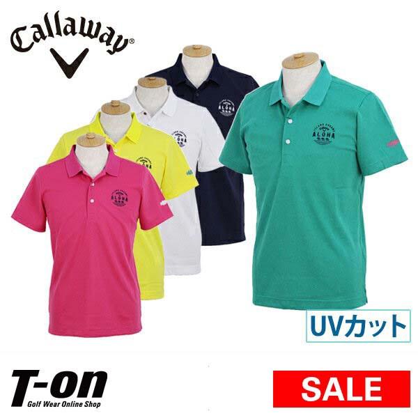 【30%OFFセール】ポロシャツ メンズ キャロウェイ...