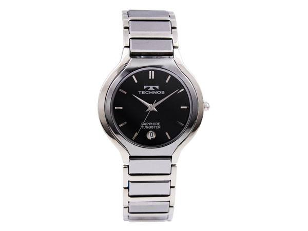 TECHNOS テクノス T9351 メンズ 腕時計 タングス...