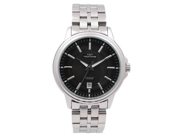 TECHNOS テクノス T7394 メンズ 腕時計 オールス...