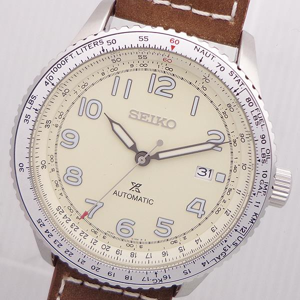 SEIKO PROSPEX AUTOMATIC  10BAR Watch  SRPB59K1...