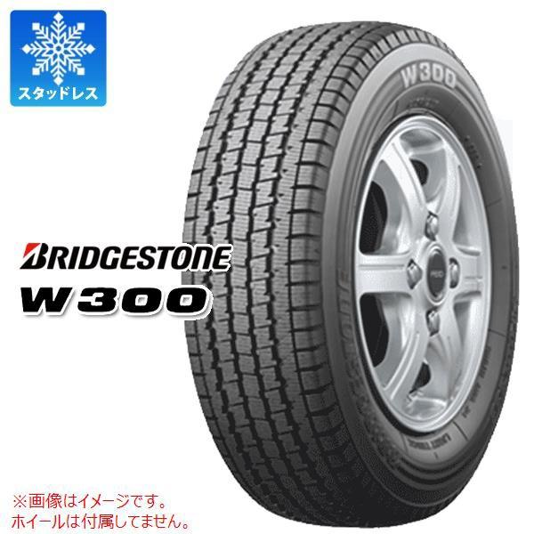 2本〜送料無料 145R12 6PR ブリヂストン W300 (14...