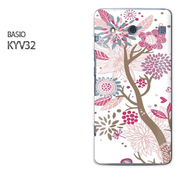 DM便送料無料【au BASIO (ベイシオ) KYV32ケース...