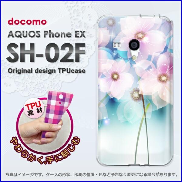ゆうパケ送料無料★TPUソフトケース★AQUOS Phone...