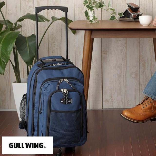 GULLWING 3wayトロリーバッグ 容量27〜36L No.151...