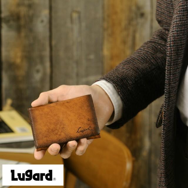 青木鞄 Lugard マルチパスケース G-3 No.5204-50 ...