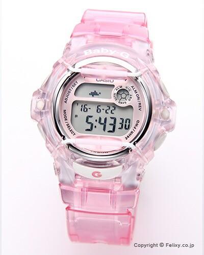 カシオ 腕時計 BABY-G (ベイビージー) BG-169R-...