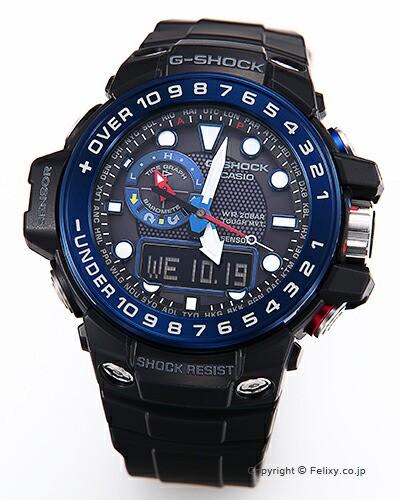 カシオ 腕時計 G-SHOCK (ジーショック)GULFMAST...