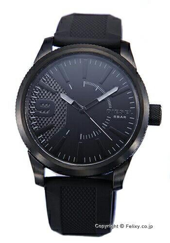 ディーゼル 腕時計 DIESEL Rasp DZ1807