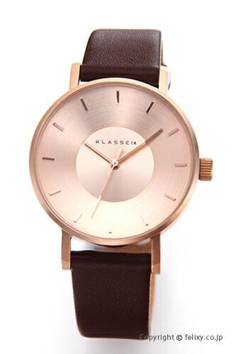 KLASSE14 クラス14 腕時計 Volare (ヴォラーレ) V...