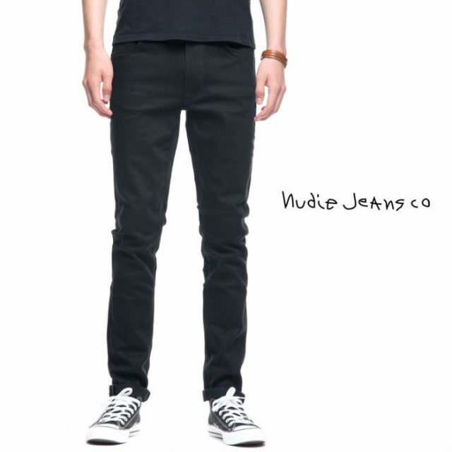 Nudie Jeans ヌーディージーンズ  THIN FINN シン...