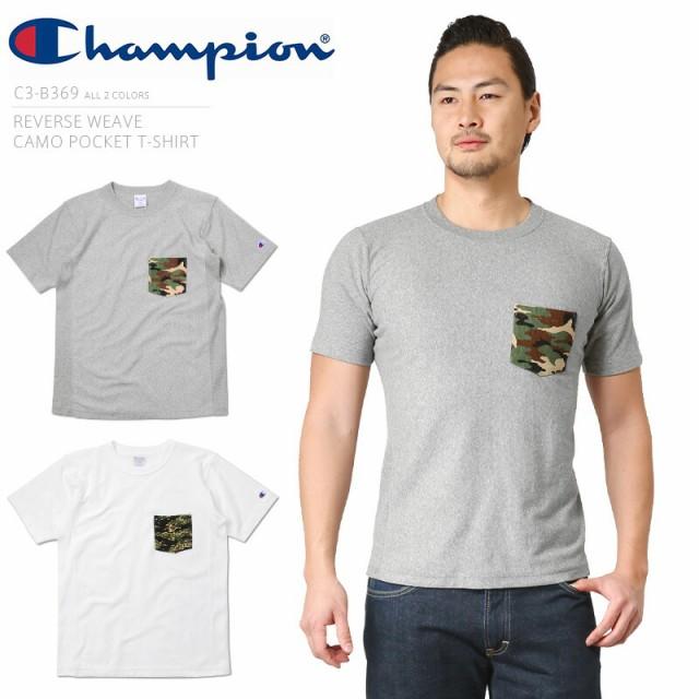 Champion チャンピオン C3-B369 REVERSE WEAVE カ...