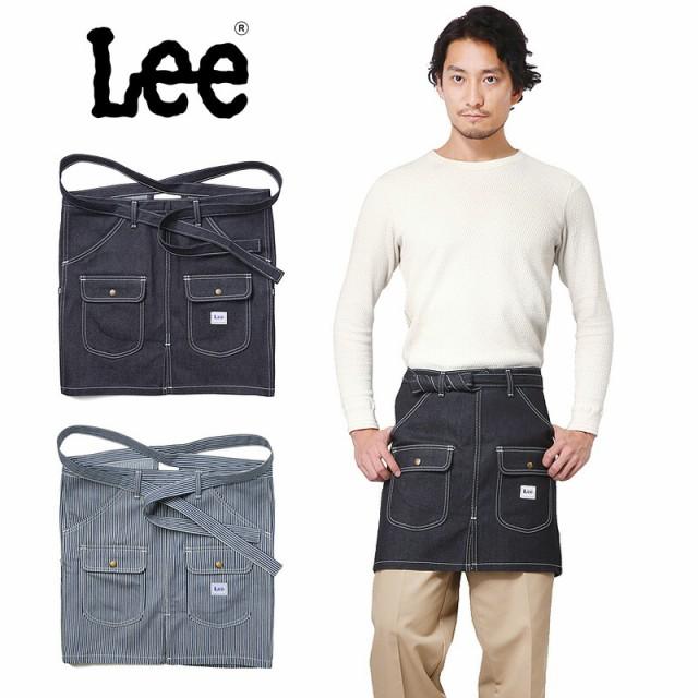 Lee リー LS2007 WAIST APRON SHORT ウェストエプ...