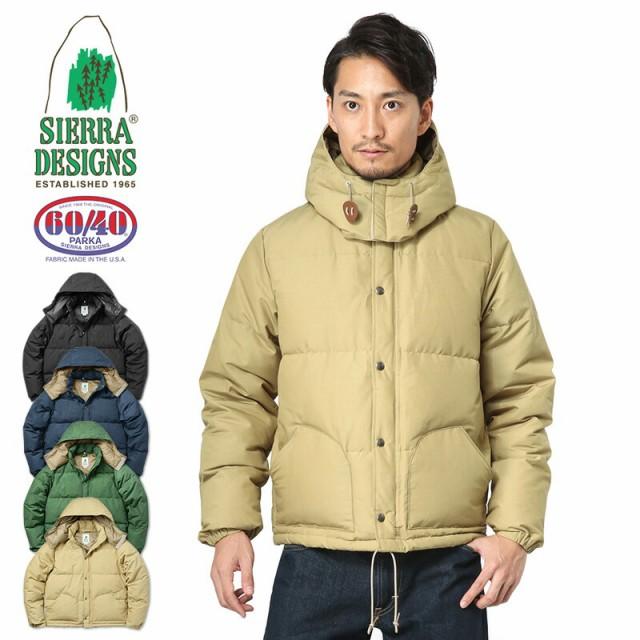 SIERRA DESIGNS シエラデザインズ 7951L 60/40ク...