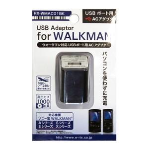 ウォークマン SONY WALKMAN USBポート用コンパク...