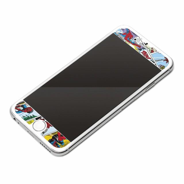 PG-DHF192SPM iPhone 7/6s/6用衝撃軽減液晶保護フ...