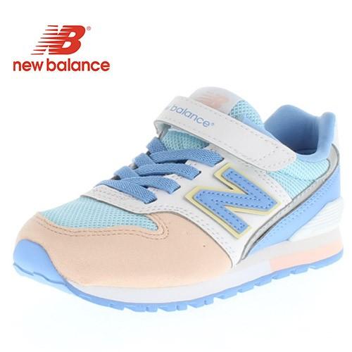 new balance ニューバランス KV996 PWY BLUE/PINK...