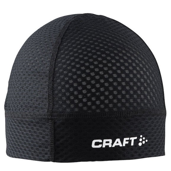 クラフト Cool Mesh Superlight Hat Black