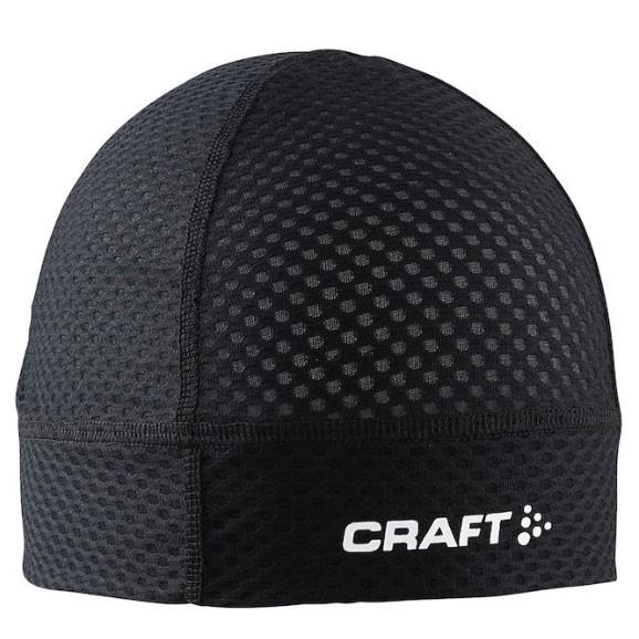 クラフト Cool Mesh Superlight Hat Black