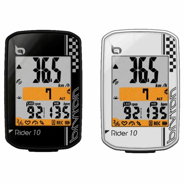 【特急】ブライトン Rider10E (本体のみ) GPS