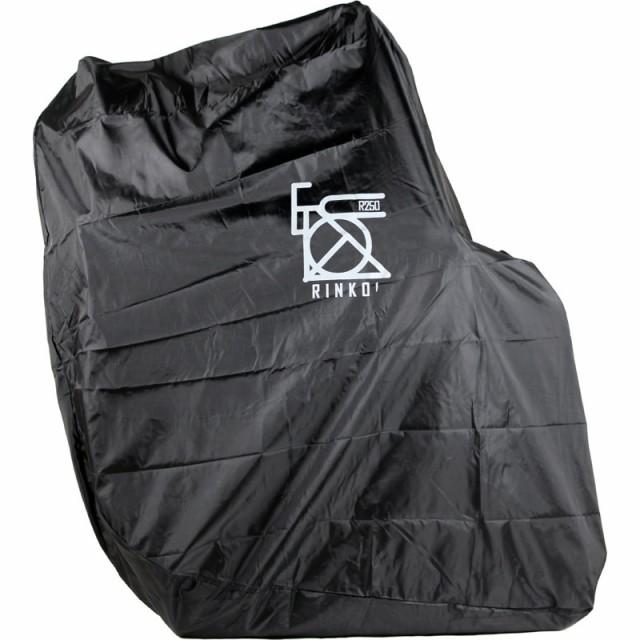 【特急】R250 縦型軽量輪行袋 ブラック フレーム...