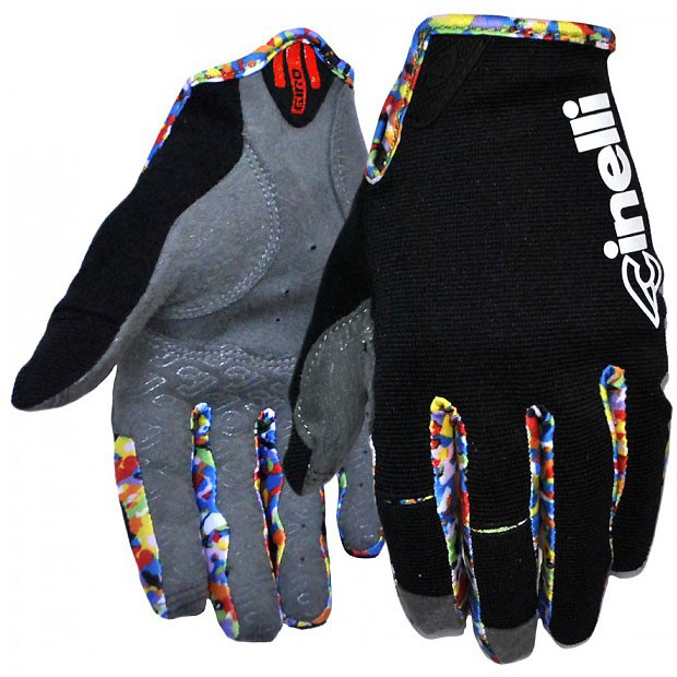 チネリ GIRO DND GLOVES x CINELLI CORK CALEIDO ...