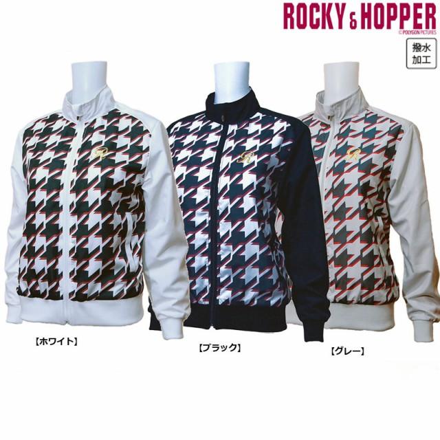 ROCKY&HOPPER ロッキー&ホッパー レディース裏ト...