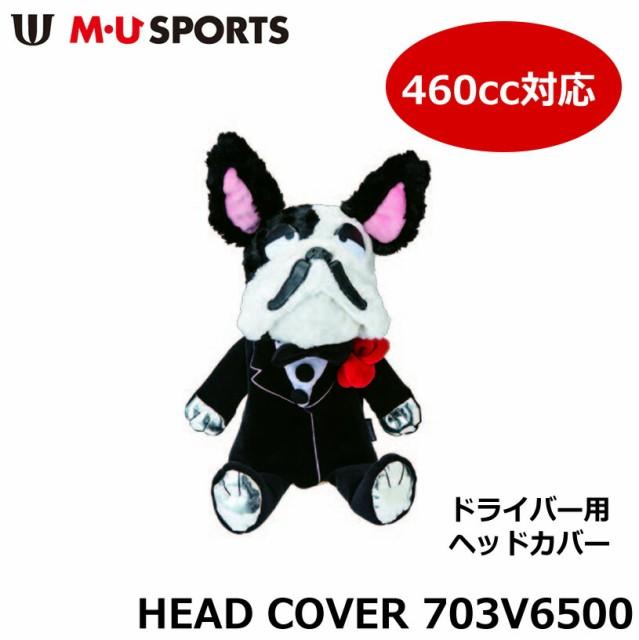 MU SPORTS エムユースポーツ ドライバー用ヘッド...