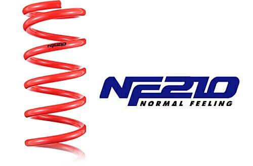 タナベ サステック NF210 NF210 スバル インプレ...