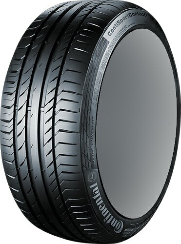 Continental Conti Sport Contact5 235/40R17 【2...