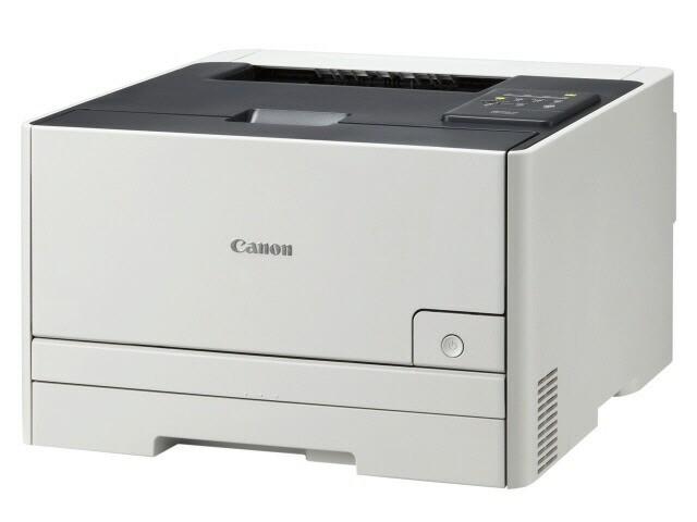 CANON プリンタ Satera LBP7100C