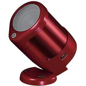 サーモス Bluetoothスピーカー VECLOS SSA-40M R ...