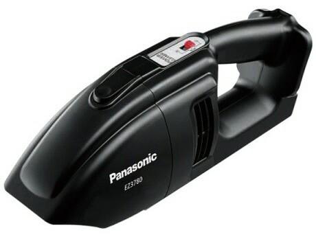 パナソニック 掃除機 EZ3780