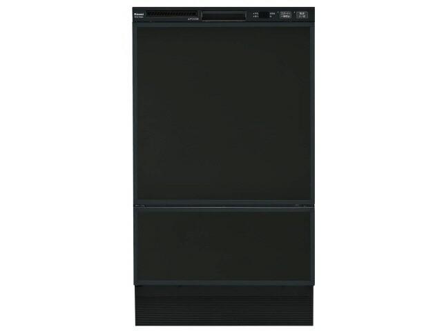 リンナイ 食器洗い機 RSW-F402C-B [ブラック]