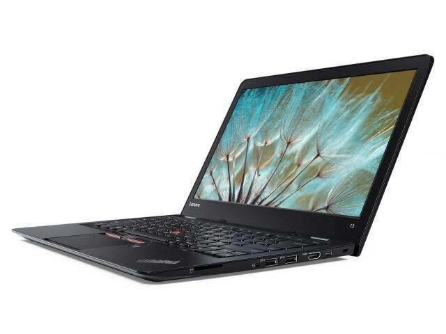 Lenovo ノートパソコン ThinkPad 13 20J10037JP
