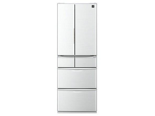 シャープ 冷凍冷蔵庫 SJ-P461D